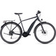 Cube Touring Hybrid ONE 400 Iridium'n'Black
